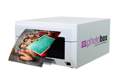Fotodruck - Foto Abel Photobox | PhotoBooth #fotoabel